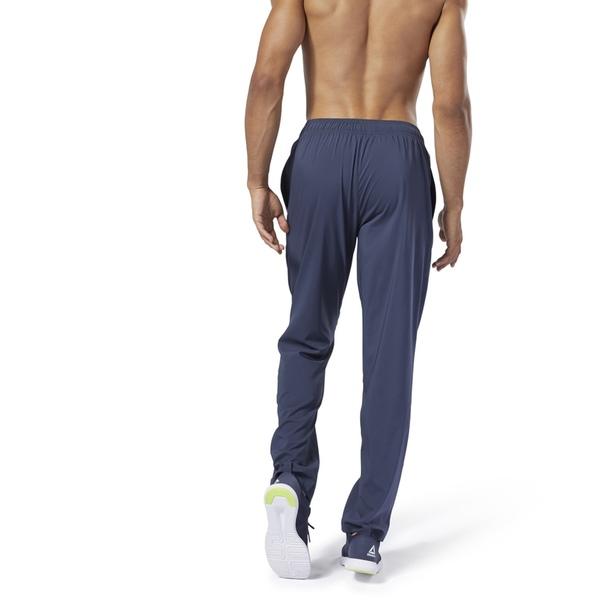 Спортивные брюки Training Essentials Woven image 3