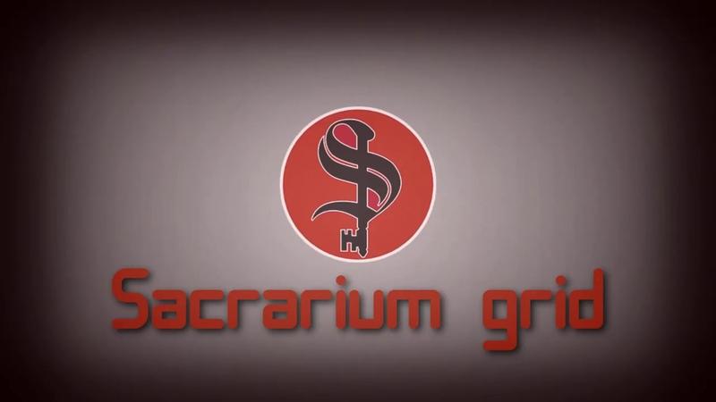 SACRARIUM GRID opensim обзор для новичков 2 часть