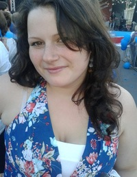 Анна Лапшова