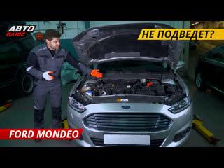 Какие будут проблемы с Ford Mondeo 5 | Подержанные автомобили