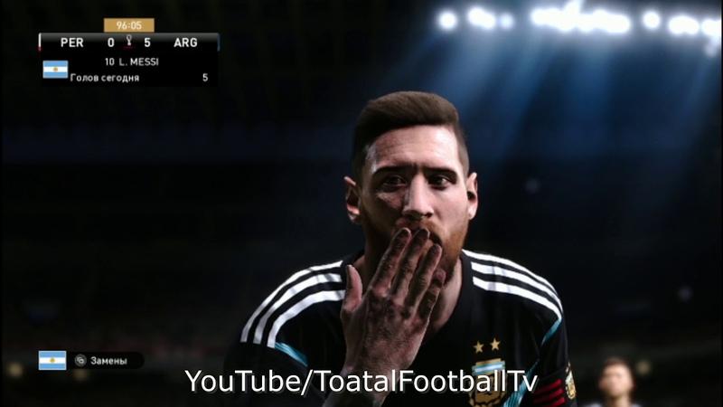 PES2020 Leo Messi FIFA WORLD CUP2022 Skils Goals Panda