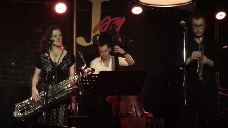 Соло Цэ - Прелюдия ми-минор