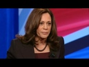 Sen. Kamala Harris outlines plans to curb gun violence if she's elected president