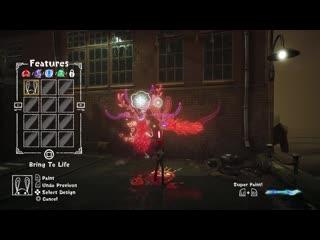 Concrete genie — свежий геймплей