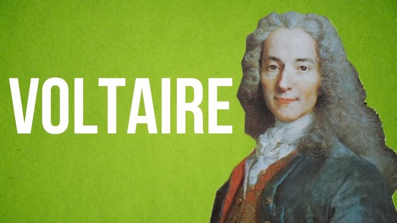 LITERATURE Voltaire