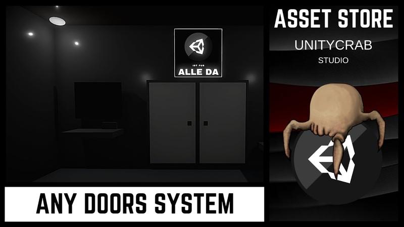 ASSETSTORE ANY DOORS SYSTEM SOON