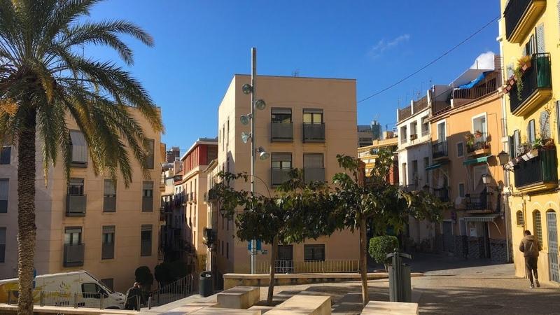 Апарт отель в Аликанте коммерческая недвижимость в Испании Агентство SpainHomes