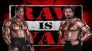 WWE 2K19 Bradshaw vs Faarooq, Raw Is War 99