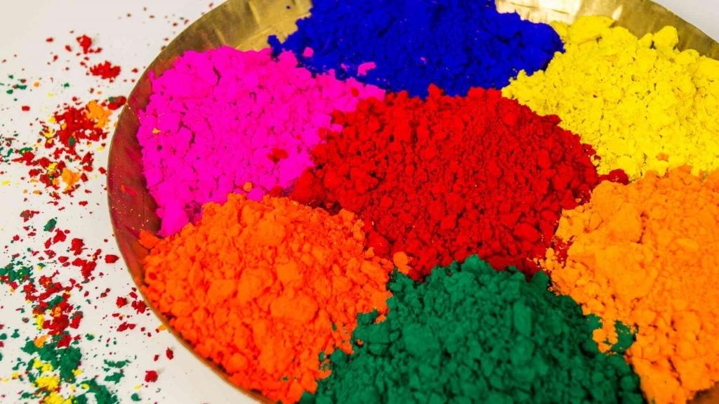 Какие цвета принесут удачу и счастье в 2020 году