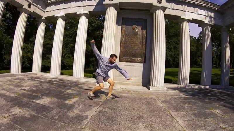 GoPro Karma Grip 2019   Martial Arts Tricking