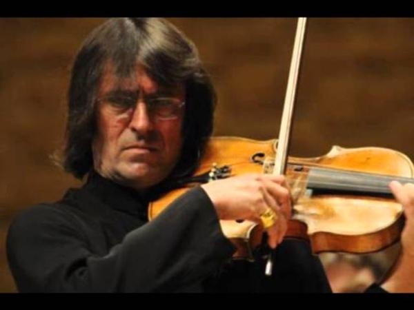 Schumann - Märchenbilder op. 113 - Yuri Bashmet Sviatoslav Richter