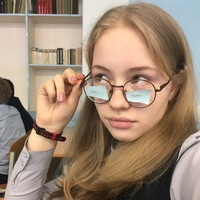 ЕлизаветаЕгорова