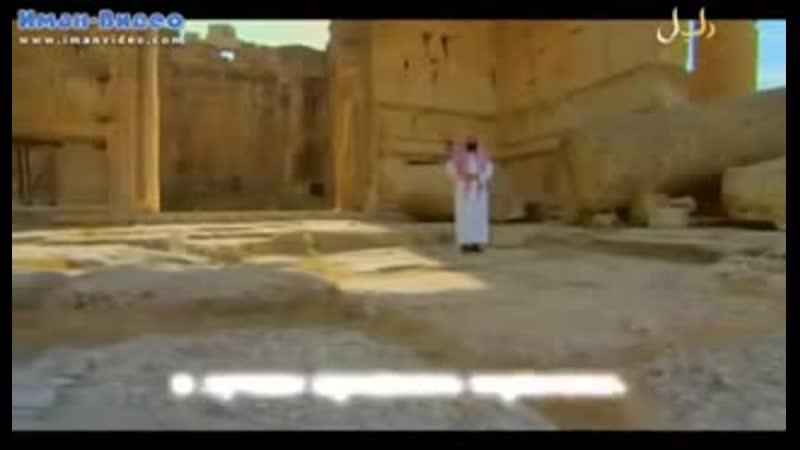 Пророк Юсуф мир ему часть 3