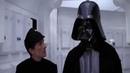 Darth Vader Voiced By Schwarzenegger