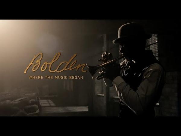 Bolden Official Trailer