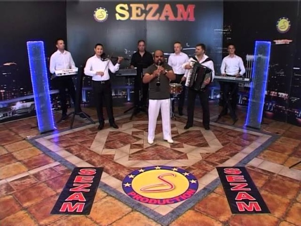 Ferus Mustafov Baba oro Sezam Produkcija Tv Sezam 2015