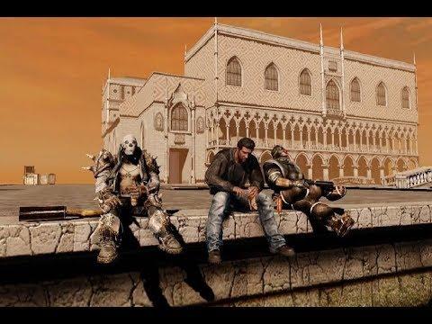 WildGamer Стрим Painkiller Часть 3 Аддон с ветеранами школотой и прочими демонами