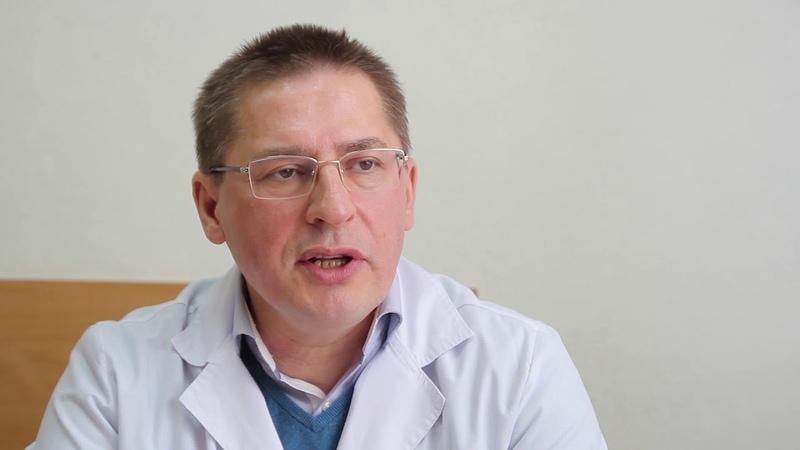 Рак наружных половых органов рак вульвы Онкогинеколог профессор Сергей Карташов