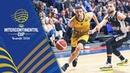 Segafredo V Bologna v Iberostar Tenerife Highlights FIBA Intercontinental Cup 2020 Gold Medal