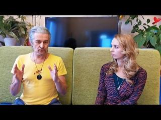 Йога  природный дар, которым большинство людей не умеет пользоваться. Интервью Андрея Лобанова