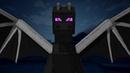 УБИЛИ ДРАКОНА ЭНДЕРА НА ХАРДКОР ВЫЖИВАНИИ 1.15.2 Майнкрафт Minecraft