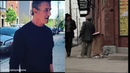 Sylvester Stallone Revisits Mighty Mick's Gym in Philly