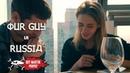 Guy Meets Angela Nikolau- Our Guy In Russia | Guy Martin Proper