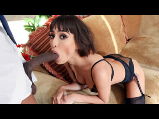 [petite] janice griffith - petite babe can deep throat a bbc newporn2019