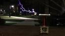 Kernkraft 400 on a Musical Tesla Coil · coub, коуб