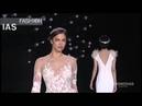 PRONOVIAS Highlights with IRINA SHAYK Bridal Show 2016 Barcelona by Fashion Channel
