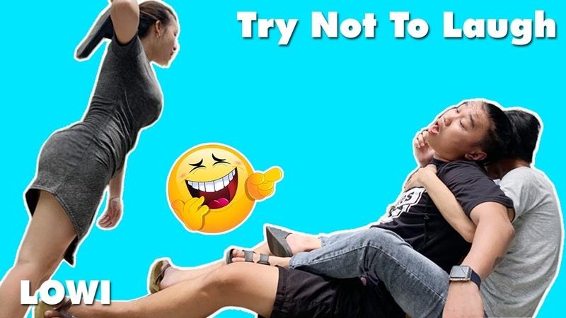 Funny Videos | Tập 33 | Xem Cả 10000 Lần Cũng Không Nhịn Được Cười | LOWI TV