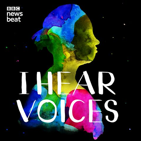 BBC Radio 1: I Hear Voices