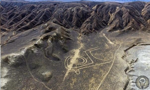 Геоглифы: тайные послания древних инопланетян или ориентиры для пилотов Для кого были нанесены на поверхность Земли огромные знаки и узоры, какой смысл они несут. Геоглифы изображения,