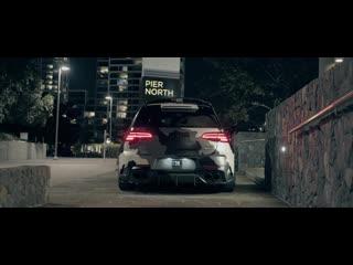 The Camo Effect; Volkswagen Golf R (MK7)