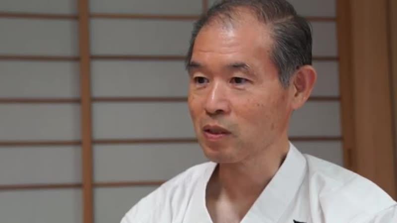 正木流併伝鎖鎌術 其之一 Kusarigama jutsu - YouTube (360p)