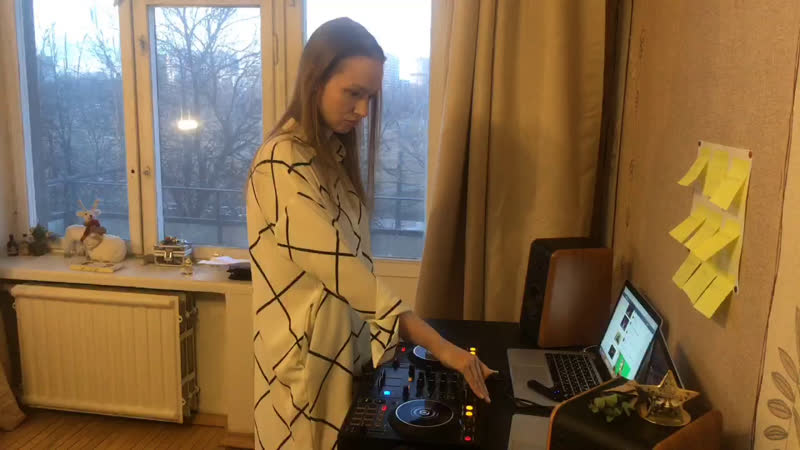 Самоизоляция Sunset mix by Dj Toper Olla Dj