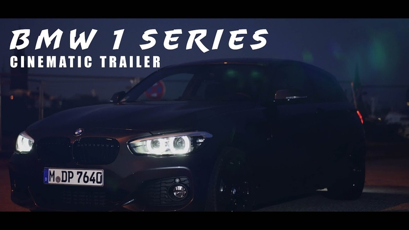 BMW 1 series - cinematic trailer | 4K | Sony Alpha 7 M3 | DJI Ronin SC | ZEISS 55m f1.8