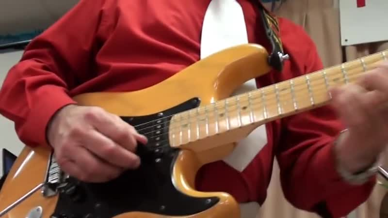 Cicci Guitar Condor - Sultans of Swing