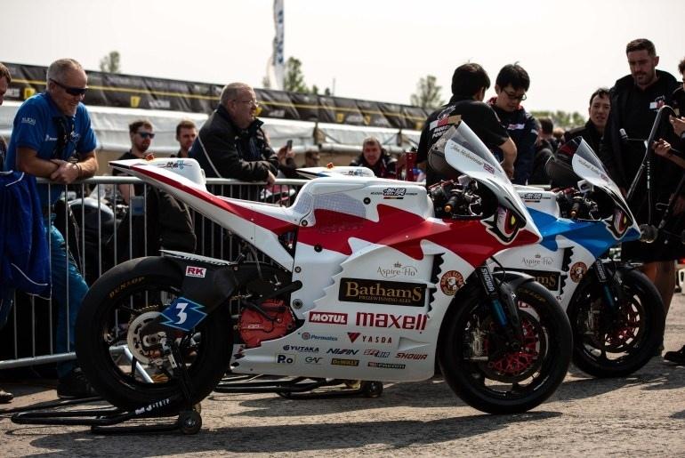На Турист Трофи отменили гонки TT Zero на ближайшие два года