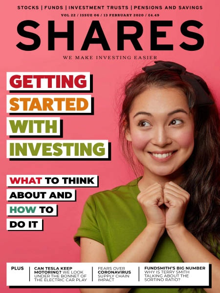 Shares Magazine Issue 6 13 February 2020p