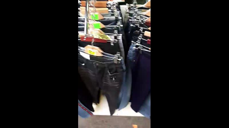 джинсы перезапись