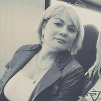 Дружинина Оксана
