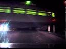 ДТП на железнодорожном переезде в Алексине поезд сбил машину