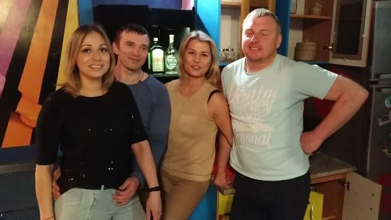 Квест в СПб Отвязная вечеринка Видео отзыв