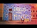 ANTIS Debesys oficialus video