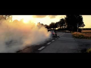 BM - Mercedes AMG C63s Coupe