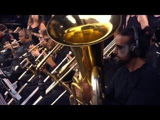 Tomorrowland's symphony of unity x fisher's 'i'm losing it