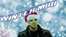 Grand Theft Auto III -- Winter Mod [Staunton Island]
