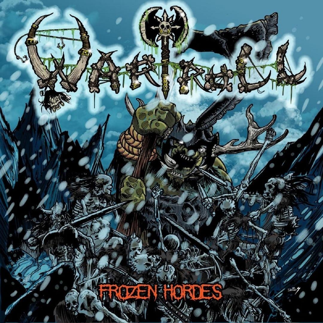 WarTroll - Frozen Hordes