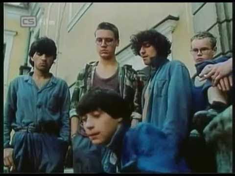 Zámek Nekonečno Drama Československo 1983 celý film komedie romantický ceský dabing